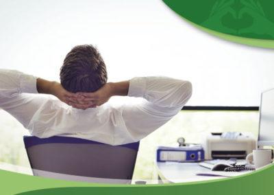 Für gesunde Mitarbeiter: Präventionspakete